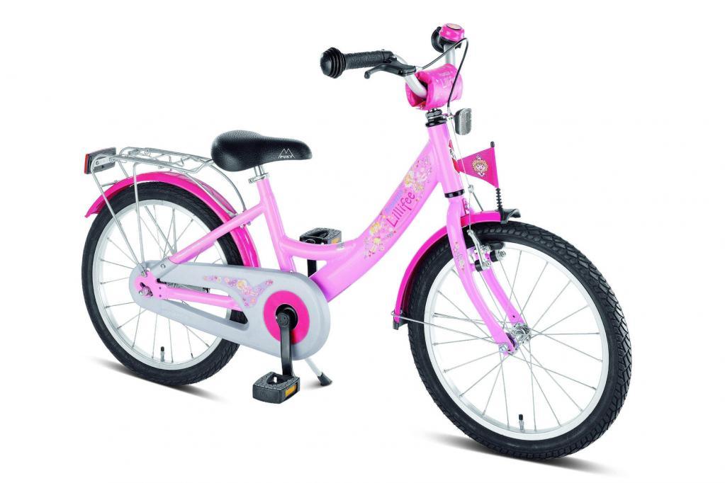 Auch wenn für das Kind das Design ausschlaggebend sein mag, sollte die Qualität des Fahrrads im Mittelpunkt stehen.