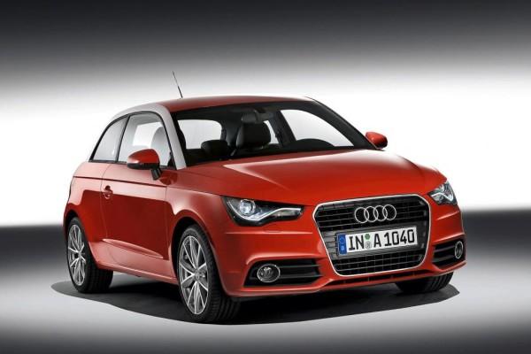 Audi: ''Keine Absatzprobleme beim A1''