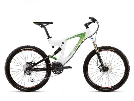 BMW bietet fünf neue Fahrräder an