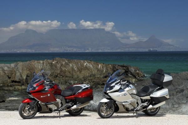 BMW läutet europaweit die Motorradsaison ein
