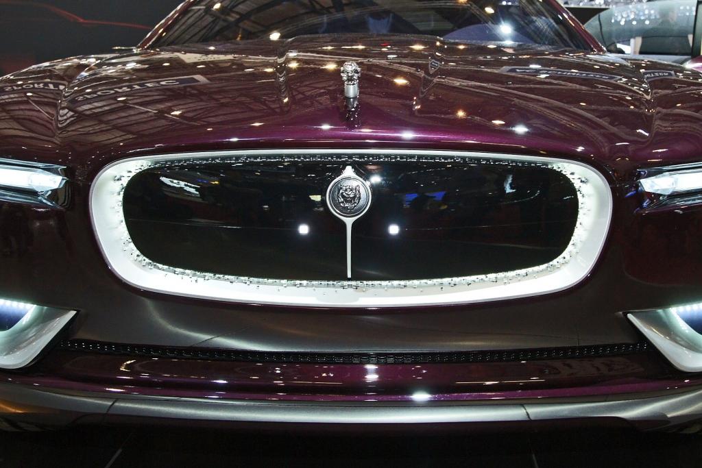 Bertone Jaguar B99.