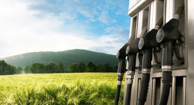 Bio-Kraftstoff nur in Deutschland ein Problem