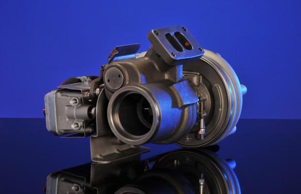 Borg Warner liefert Turbolader für Deutz