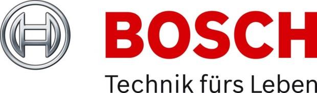 Bosch unterstützt