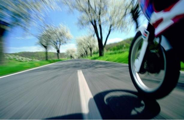Bundesrat stimmt über kleinere Motorrad-Kennzeichen ab