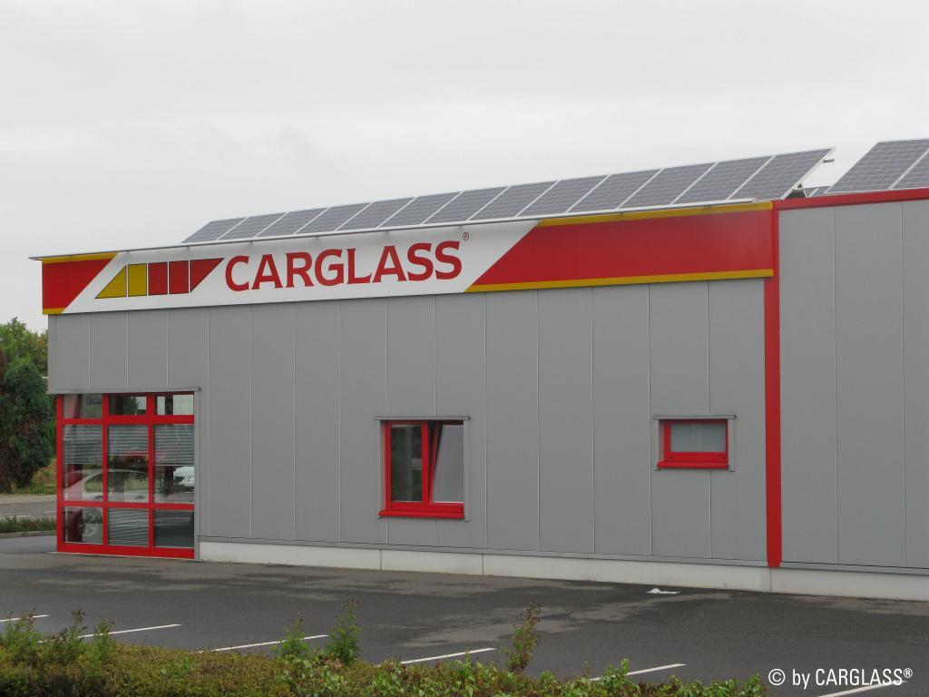 Carglass ist