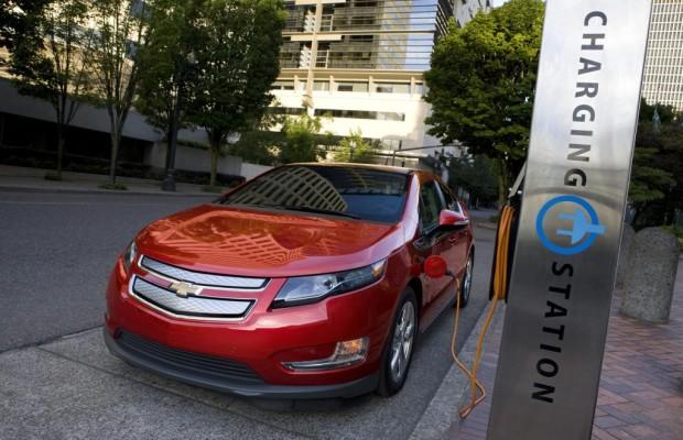 Chevrolet gibt Preis für Volt bekannt