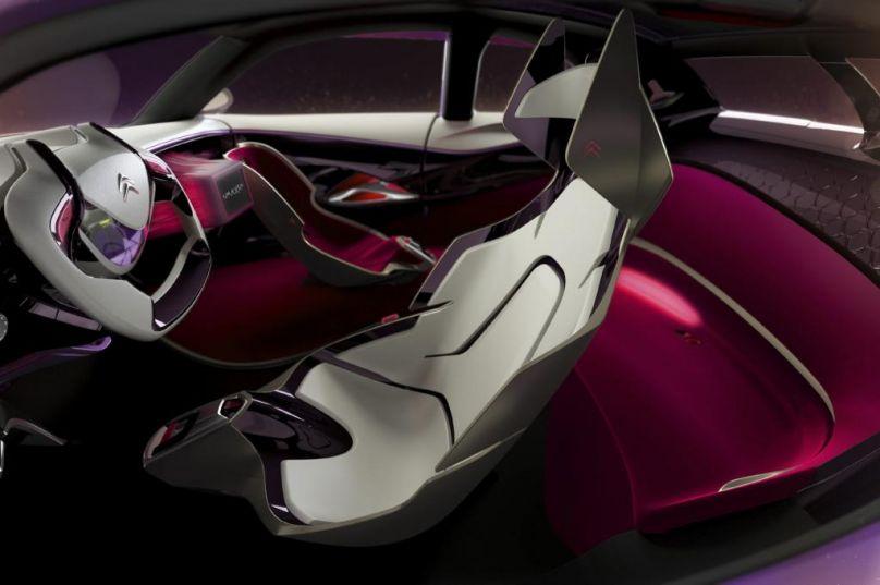Citroën bringt die Ente 2.0