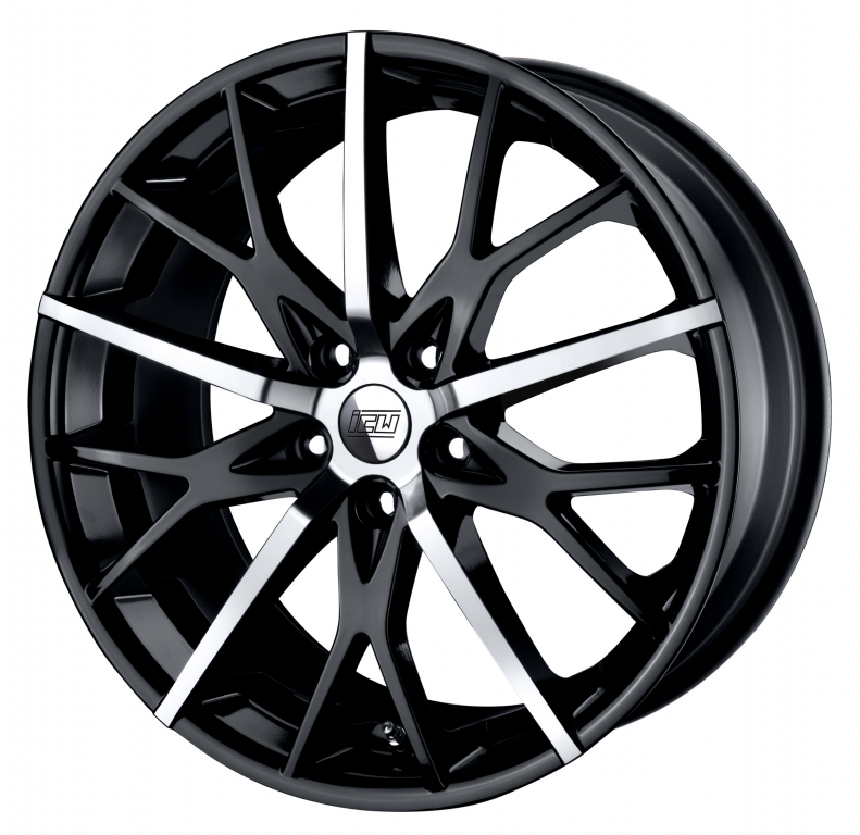 Complete Wheels mit neuer Aluminiumfelge i-SW3