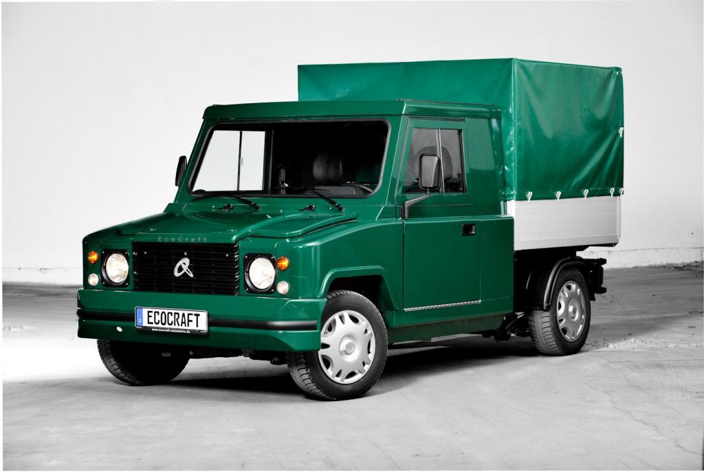Continental sorgt für Sicherheit des Ecocarrier