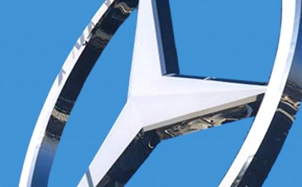 Daimler zeichnete seine besten Lieferanten aus