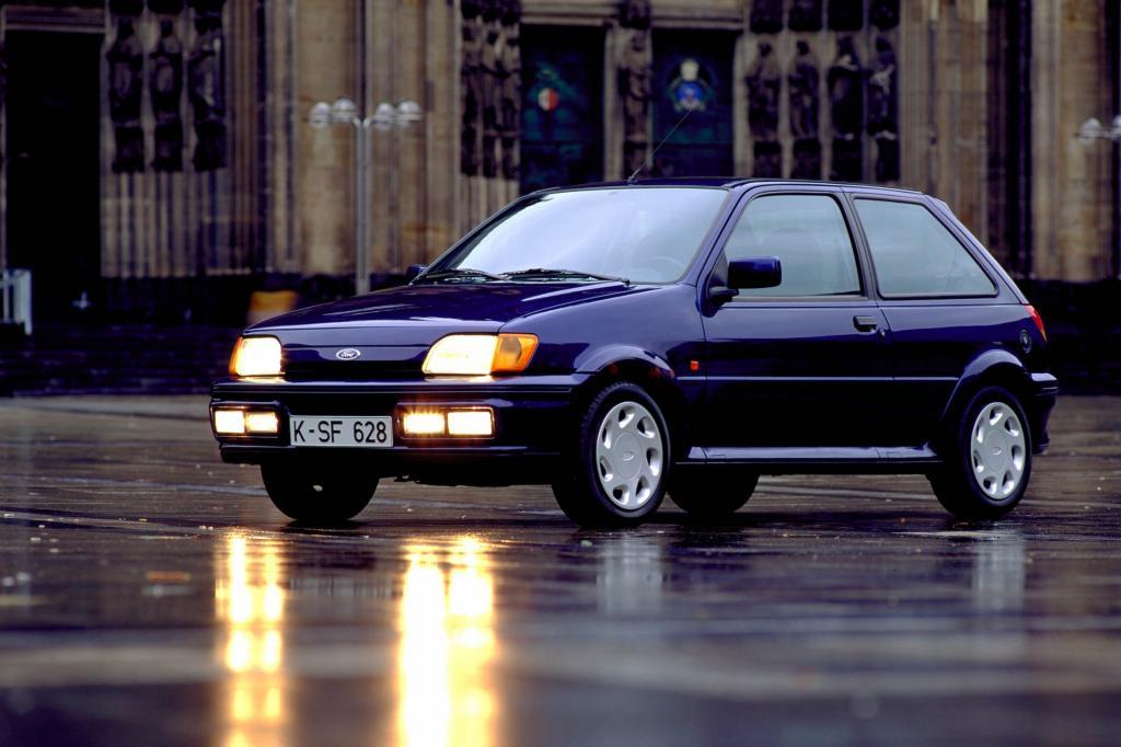 Der Ford zählte auch zu den Besten in TÜV-Statistiken und Gebrauchtwagen-Kaufberatungen