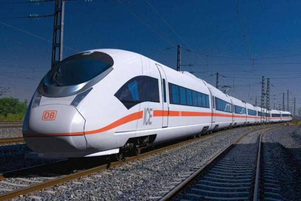 Deutsche Bahn - Mehr Fahrgäste, weniger Tempo