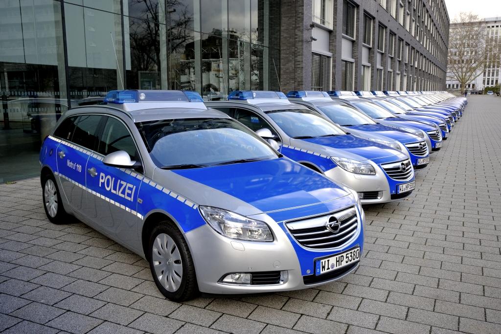 E10: Schädlicher als die Polizei erlaubt