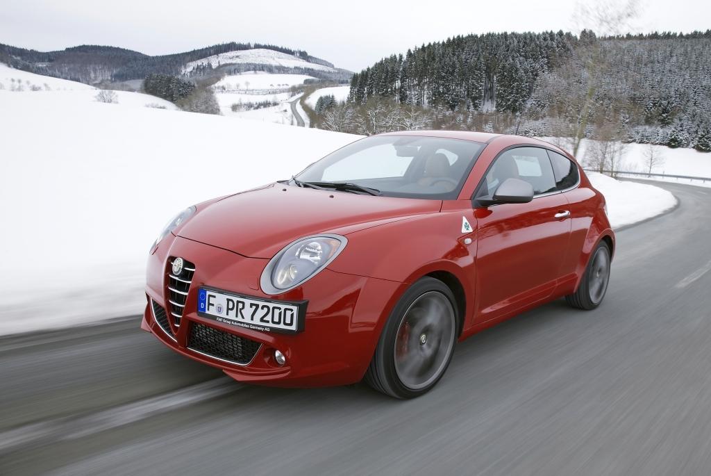 Fahrbericht Alfa Romeo Mito 1.4 TB 16V Quadrofoglio Verde: Kultiviertes Rasen