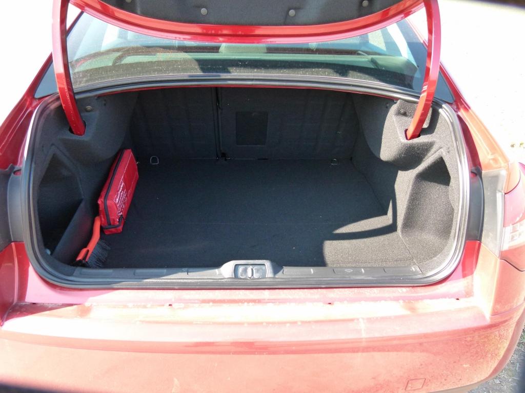 Fahrbericht Citroën C5 THP 155 Automatik Tendance: Komfortable Eleganz