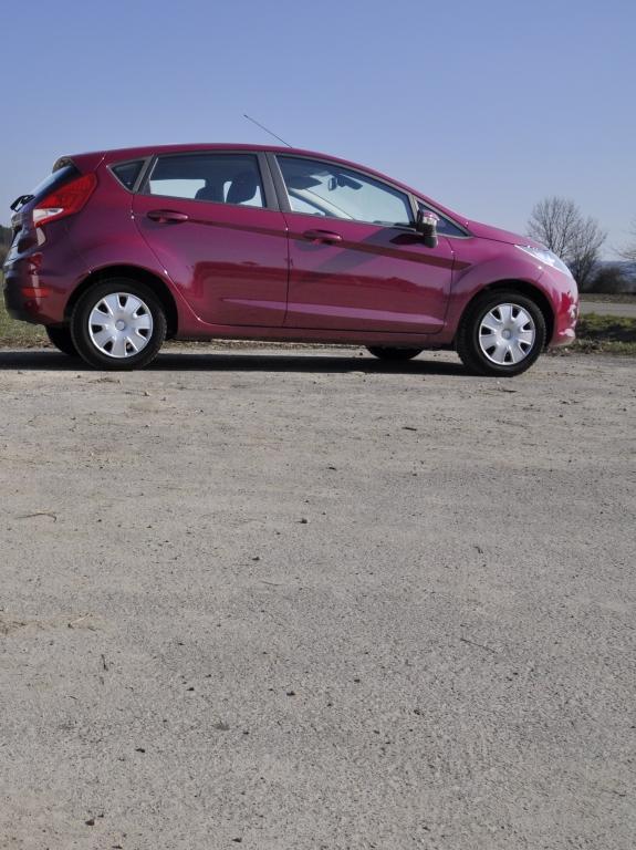 Fahrbericht Ford Fiesta – Das Frauenauto für Jedermann