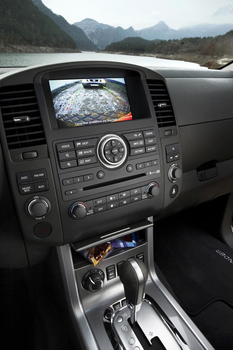 Fahrbericht Nissan Pathfinder 3,0 dCi LE: Feste Größe