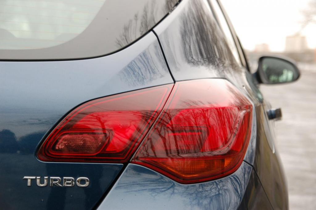 Fahrbericht Opel Astra 1.4 Turbo Innovation: Mittelmaß war gestern