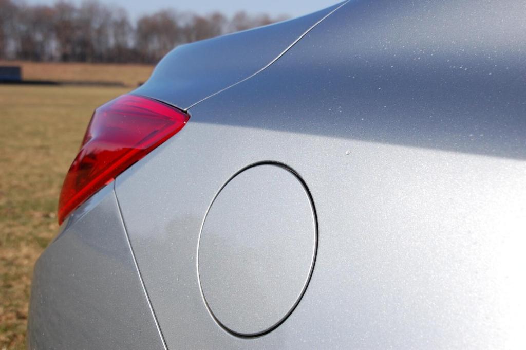Fahrbericht Opel Insignia 2.0 CDTI Ecotec Innovation: Primaner seiner Klasse