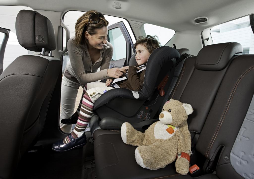 Fahrbericht Opel Meriva: Familienflieger im Business-Look
