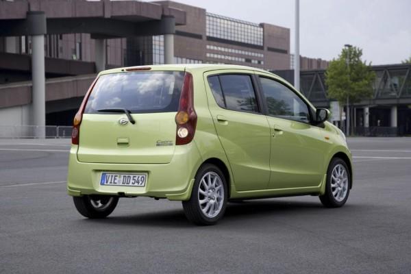 Falscher Alarm: Daihatsu ruft Autos zum zweiten Mal zurück