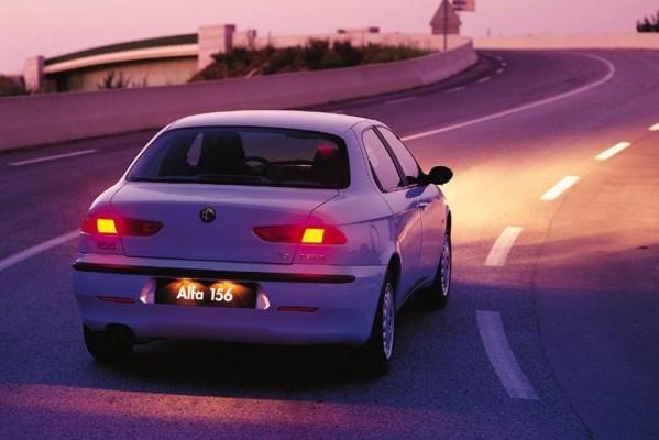Gebrauchtwagen-Check: Alfa Romeo 156 - Schöner Schein