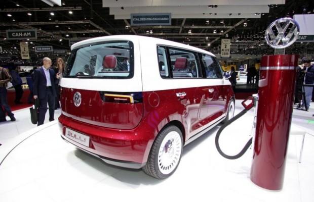 Genf 2011: Der VW Bulli - Wiedergeburt eines Klassikers