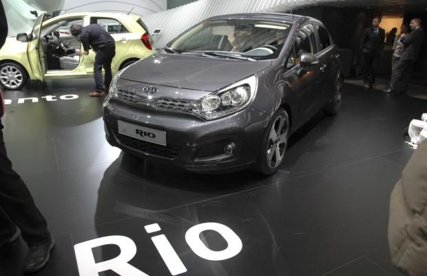 Genf 2011 – Klein(st)wagen: Nissan, Kia …