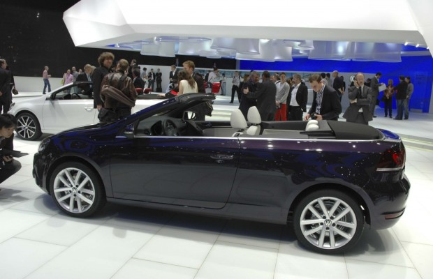 Genf 2011 – Kompaktklasse: Volkswagen, Chevrolet ...