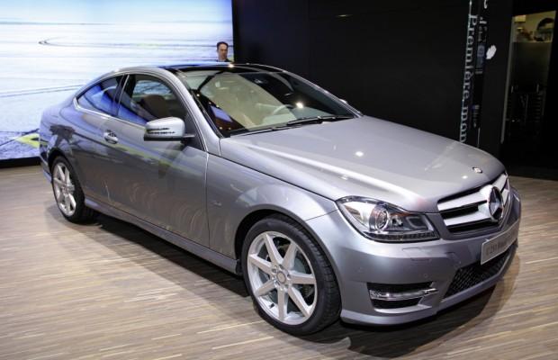 Genf 2011: Mercedes-Benz erweitert C-Klasse um das Coupé