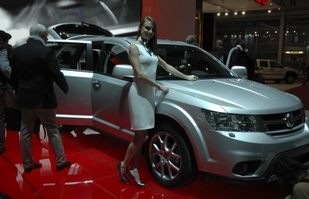Genf 2011 – SUV: Volkswagen, Jeep, Opel, Range Rover ...