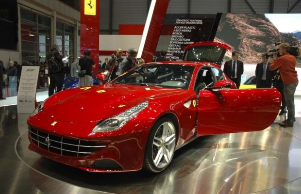 Genf 2011 – Sportwagen: Aston Martin, Jaguar, Ferrari ...