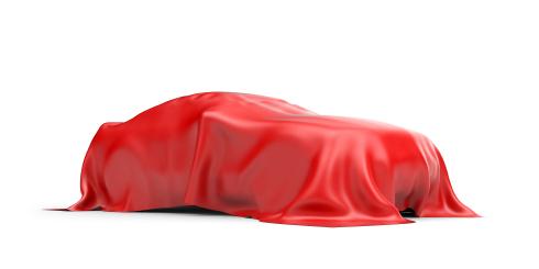 Glosse: Automobiles Schaulaufen auf dem Genfer Salon