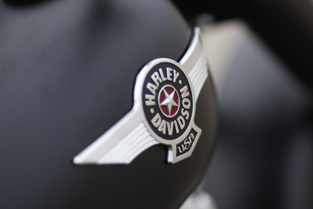 Harley-Davidson ruft Softails zurück
