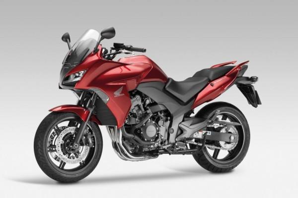 Honda CBF 1000 - Big Bike mit Schrumpfpreis