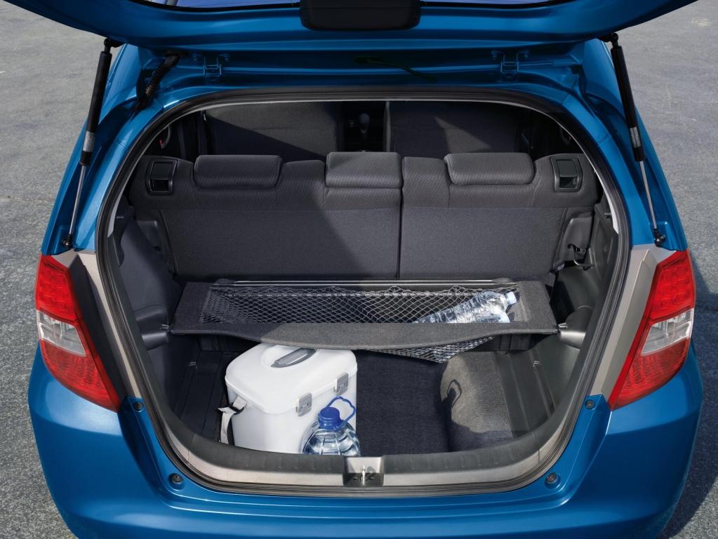 Honda Jazz und Jazz Hybrid ab 16. April bei den deutschen Händlern