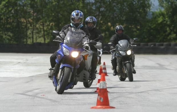 Honda Tourenprogramm 2011: Bikertouren starten im Mai