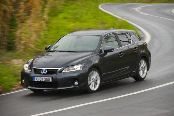 J.D. Power: Lexus und Mini top im Service