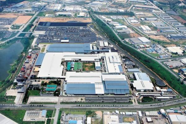 Japan: Mazda produziert vorerst nur Teile und Komponenten