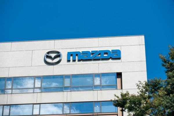 Japan: Mazda stoppt Produktion bis zum 21. März