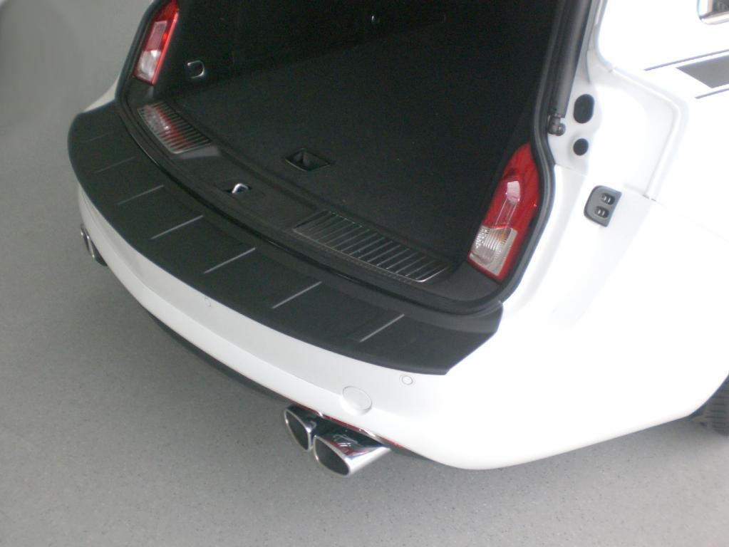 Ladenkantenschutz von Irmscher für den Opel Insingnia Sports Tourer.