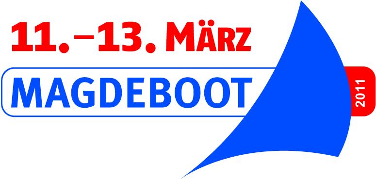 Magdeboot 2011: Messe für Boote, Wassersport und Tourismus mit Familienprogramm in Magdeburg