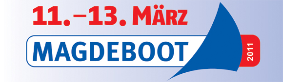 Magdeboot 2011: Messe für gebrauchte Boote, Zubehör und Wassersport in Magdeburg
