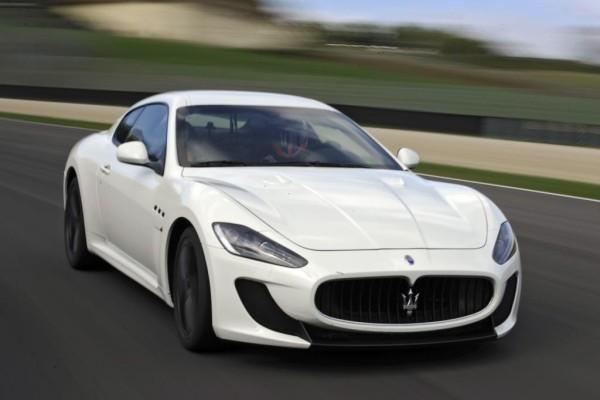 Maserati GranTurismo MC Stradale - Aggressive Tendenzen