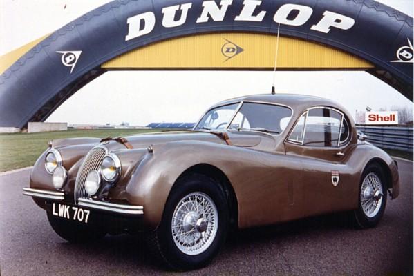 Meilensteine der Automobilgeschichte - Die großen Jaguar-Jahre 1948 bis 1968