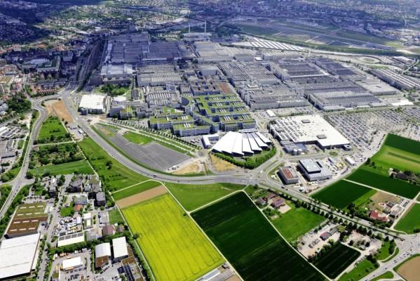 Mercedes-Benz-Werk Sindelfingen bietet zusätzliche Führungen