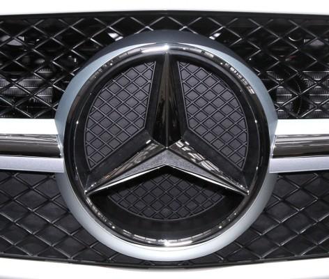 Mercedes-Benz startet mit Selbstironie die Formel-1-Saison