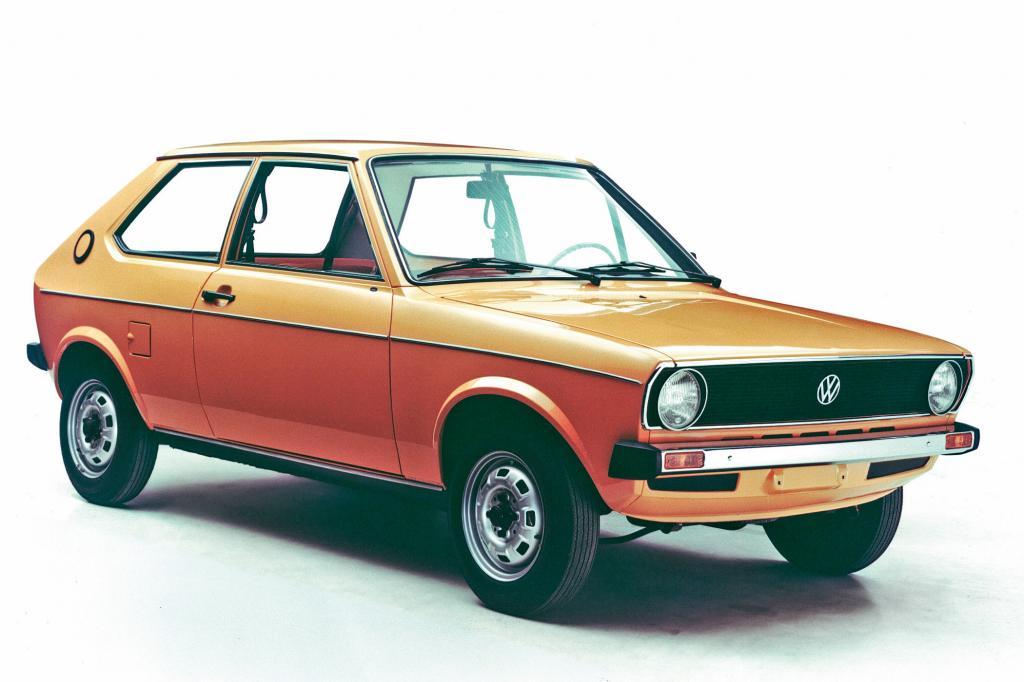 Mit dem Polo schuf VW einen besonders erfolgreichen Kleinwagen - bis heute