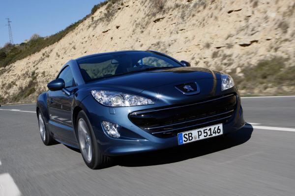Moderate Preiserhöhungen bei Peugeot